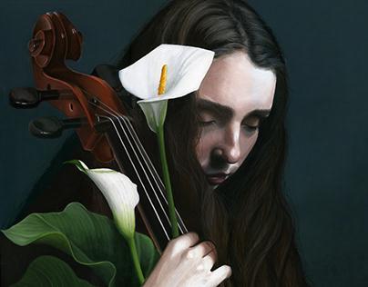 Cello Suite #1