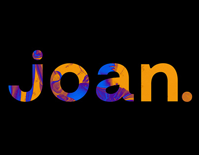 Joan – Identity