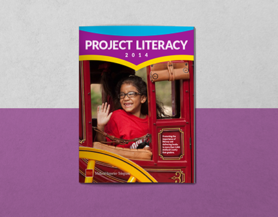 Project Literacy 2014