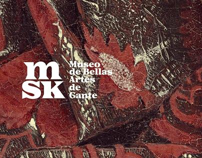 MSK Van Eyck