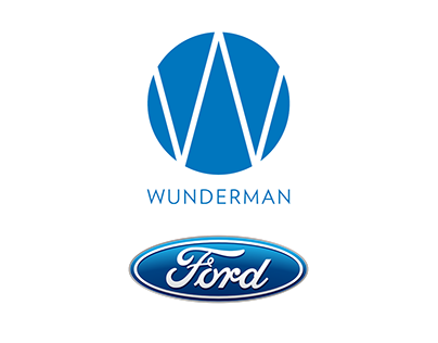 WUNDERMAN MSC FORD - Motion Design
