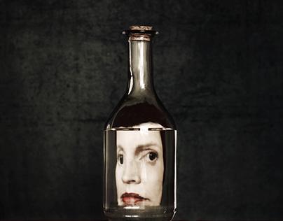bottle ghosts