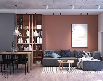 Av_16_1_Apartment
