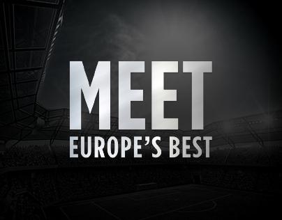 Meet Europe's Best