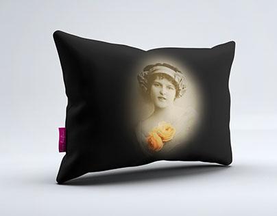 Kuş Kafesi Yastıklar / Bird Cage Pillows