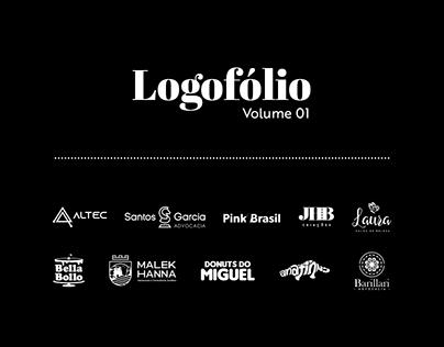 Logofólio Vol. 01