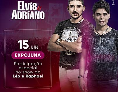 Elvis e Adriano