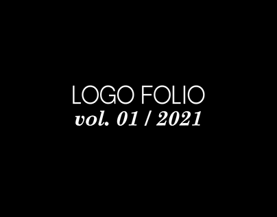 Logofolio Vol. 1 2021 - The OCD Agency