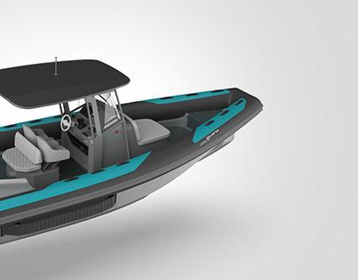 Iguana Yachts - X100