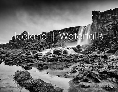 Iceland | Waterfalls