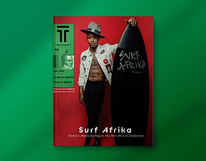 Toussaint: The Magazine