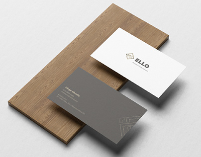 ELLO Business - Branding