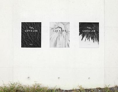 LUV & LEE - Ausgabe 1