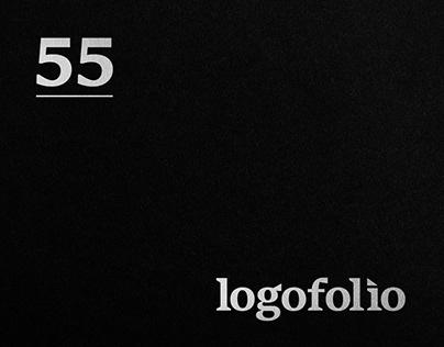 55 Logofolio