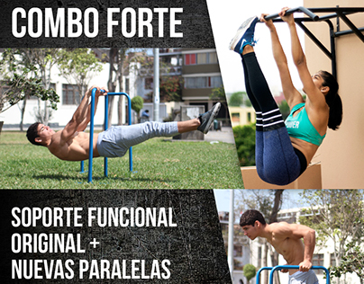 Flyers Forte