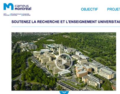 Campus Montréal