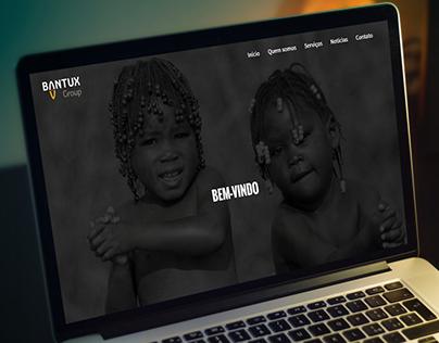 Website: Bantux Group