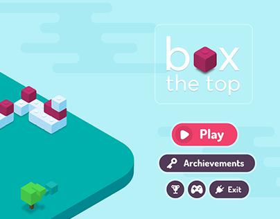 BoxTheTop
