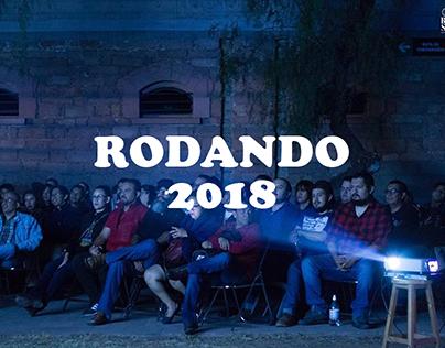 Rodando Film Festival 2018