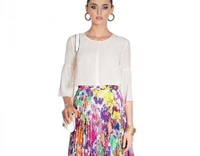 Online Fashion Stores Photography