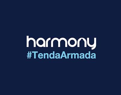Ação de Guerrilha Harmony