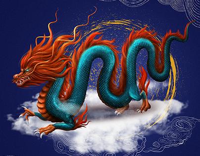 12 Vietnamese Zodiac