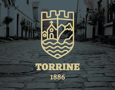 Torrine Logo