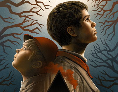 Gretel & Hansel - Poster Posse Tribute