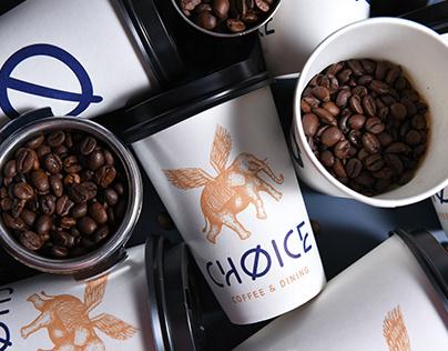 CHOICE: Coffee & Dining