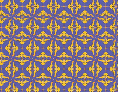 Tessellations - Digital Illustrations