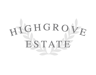 Highgrove Estate Branding + Web Design