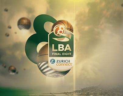 LBA Final Eight | Video trailer