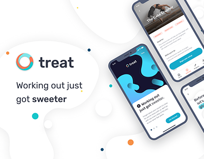treat — Exercise App for people with diabetes