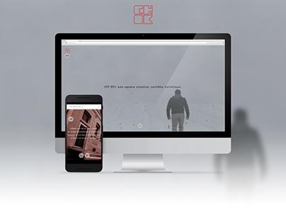 CHOK Design rebranding