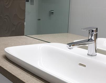 Kingsley Ensuite & Bathroom