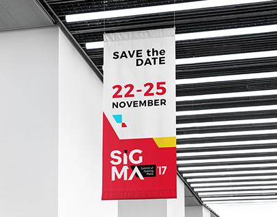 SiGMA - Summit of iGaming Malta [Event Materials]