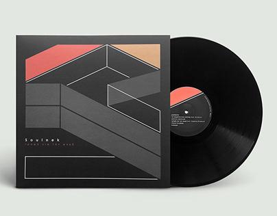 Soulnek - Trofi gia tin Psihi LP