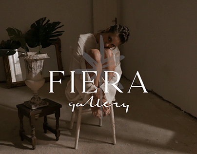 Fiera Gallery - You've come to shine