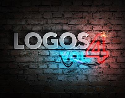 Logos Vol. 4