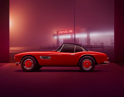 BMW THE507