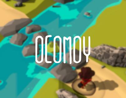 Game: Ocomoy