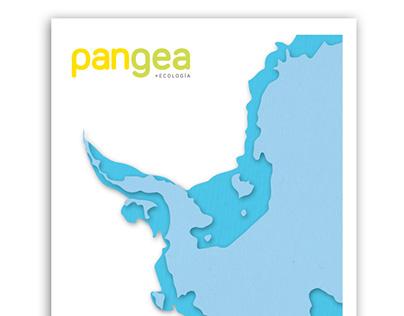 Pangea + ecología | Suplemento / infografía / signos