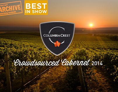 Columbia Crest: World's First Crowdsourced Wine
