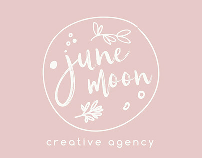 June Moon | Art Direction