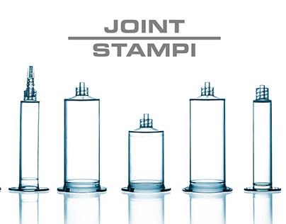 Joint Stampi // Still life shooting