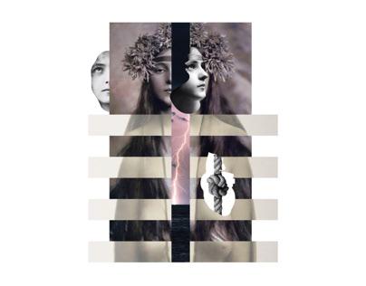 Sin nombre - Collage digital