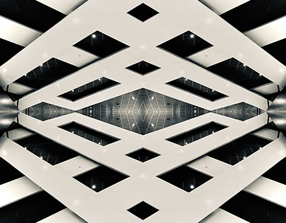 Noir: An Abstract Exploration (Part 1)