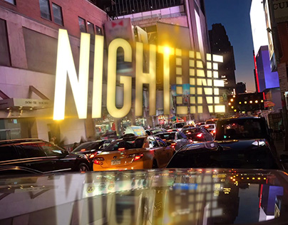 ABC Nightline's Show Package