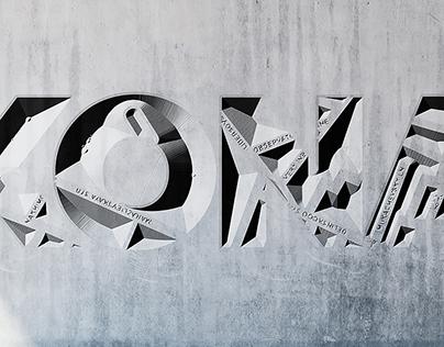 Kona Alliance – Identity concept