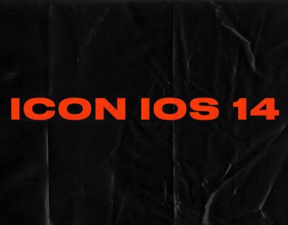 Icon IOS 14